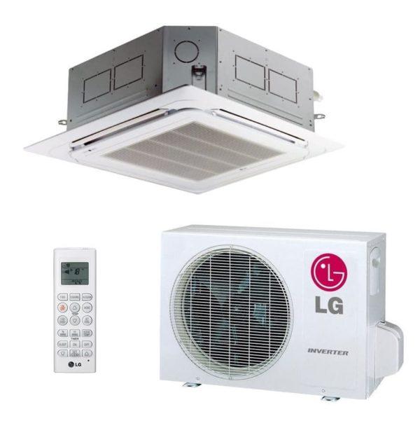 LG CT09R